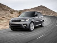 Range Rover Sport evokes a little bit more lust for 2015