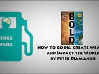 "A Review of ""Bold,"" by Peter Diamandis"